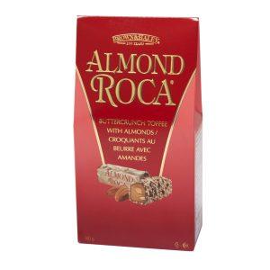 Brown&Haley Almond Roca Gable Box