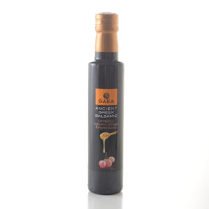 Gaea Gf Oxymelo Balsamic Vinegar And Thyme Honey 250Ml