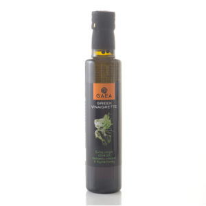 Gaea Gf Vinaigrete Vinegar With Extra Virgin Oil 250Ml