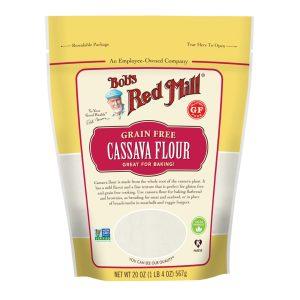 Brm Cassava Flour 20 Oz