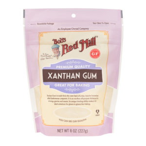 BRM GF Xanthan Gum 8 OZS