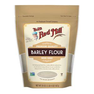 Barley Flour 20 Oz