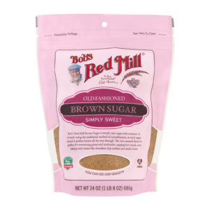BRM Brown Sugar 24 OZ