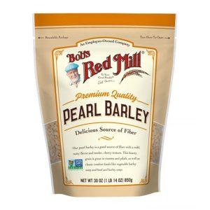 Barley Pearl