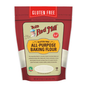 BRM GF All Purpose Baking Flour 22 OZS