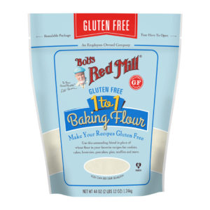 BRM GF 1-To-1 Baking Flour 44 OZS