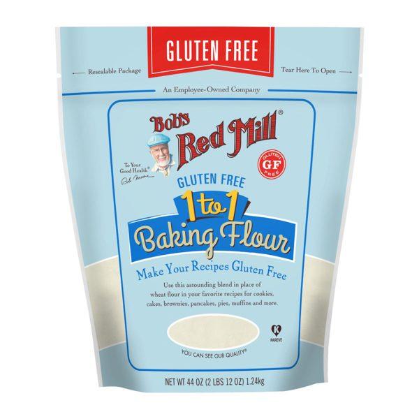 BRM GF 1-To-1 Baking Flour 44 OZS