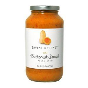 DG GF Butternut Squash Pasta Sauce 25.5 OZS