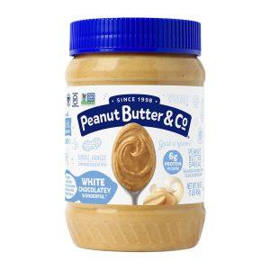 Pb White Chocolate Wonderful