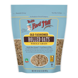 BRM Oats Rolled Regular Old Fashion 32 oz