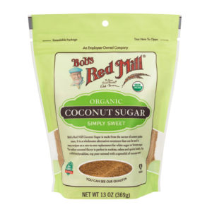 BRM Organic Coconut Sugar 13 Oz