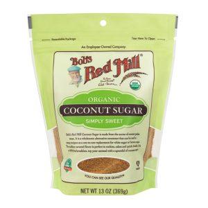 BRM Organic Coconut Sugar 13 Oz