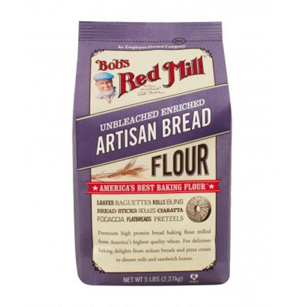 BRM Artisan Bread Flour 5 lb