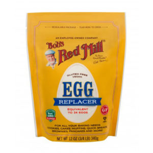 BRM GF Egg Replacer 12 OZ