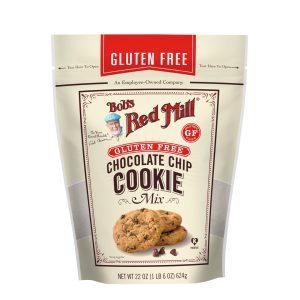 BRM GF Chocolate Chip Cookie Mix 22 OZS