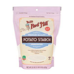 BRM GF Potato Starch 22 OZS