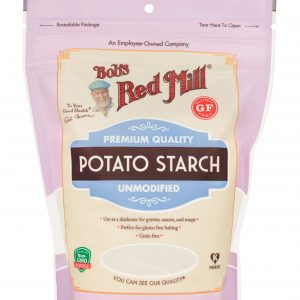 BRM GF Potato Starch 22 OZS