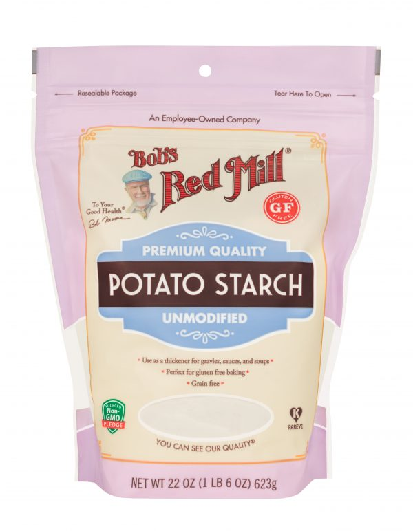 Brm Gf Potato Starch