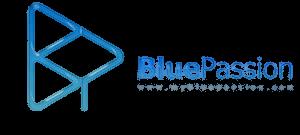 Blue passion Kuwait