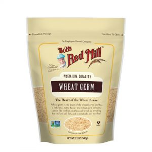 BRM Wheat Germ 12 Oz