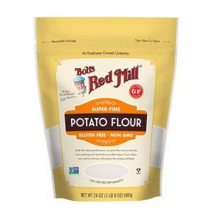 Gluten Free Potato Flour