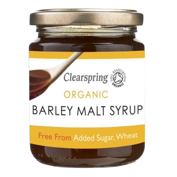 Clear Spring Organic Barley Malt Syrup 330g