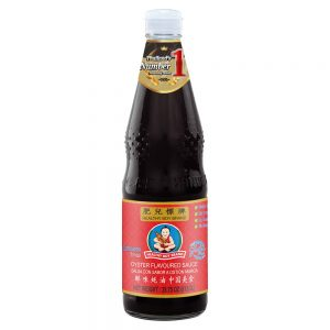 Healthy Boy Oyster Flavored Sauce Chinese Style 815g