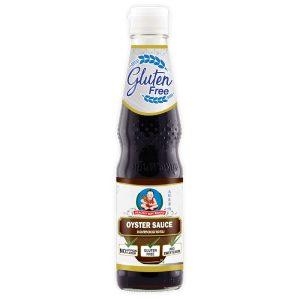 Healthy Boy Oyster Sauce Gluten Free 350g