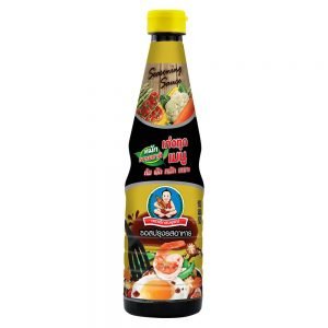 Healthy Boy Seasoning Sauce Cooking (Yellow Cap) 700ml