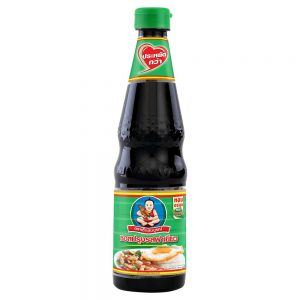 Healthy Boy Seasoning Sauce (Green Cap) 600ml