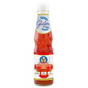 Healthy Boy Gluten Free Sweet Chili Sauce 350g