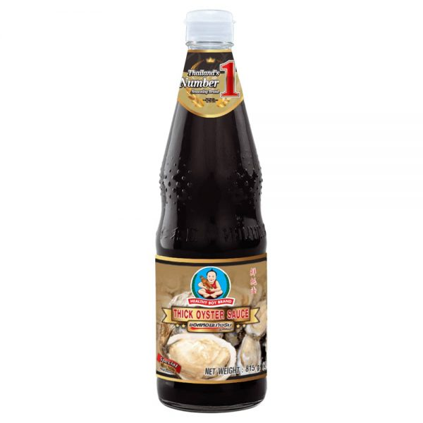 Healthy Boy Thick Oyster Sauce 815g