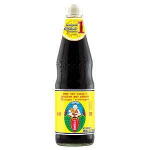 Healthy Boy Thin Soy Sauce 700ml