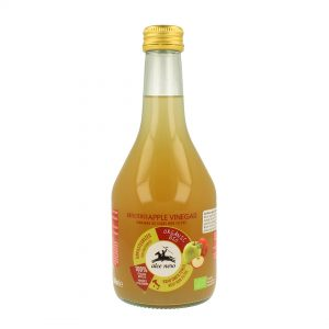 Alce Nero AC846IN Organic Unfiltered Apple Vinegar 500 ml