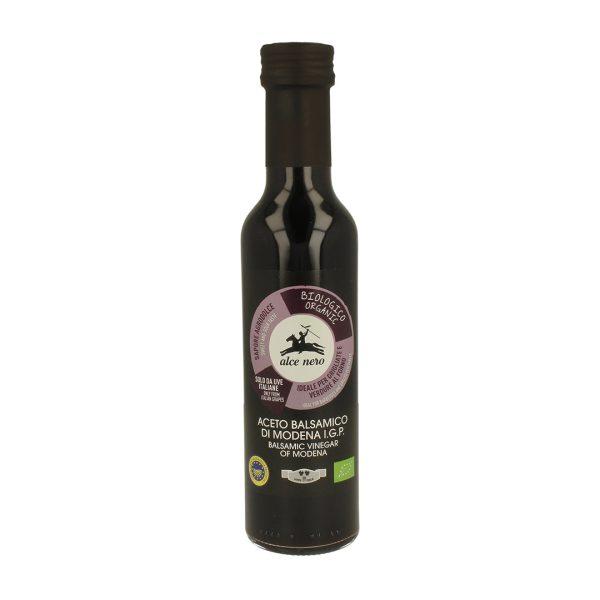 Alce Nero AC849 Organic balsamic vinegar from Modena 250ml