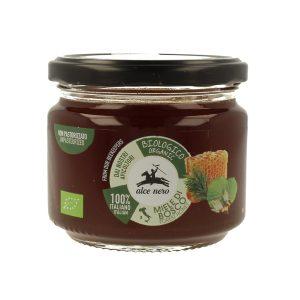Alce Nero MI303 Organic Italian Forest Honey 300g
