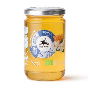Alce Nero MI401 Organic Acacia Honey 400g