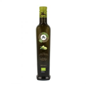 Alce Nero OL500IN Organic Italian Extra Virgin Olive Oil 500 ml