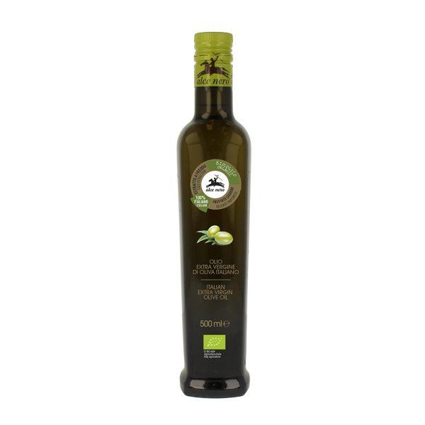 Alce Nero OL500IN Organic Italian Extra Virgin Olive Oil 500 ml