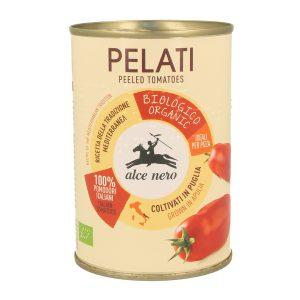 السي نيرو طماطم عضوي مقشور 400 جرام