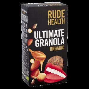 Rude Health Organic Barista Soya1L