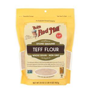 BRM GF Paleo Baking Flour 16 OZ