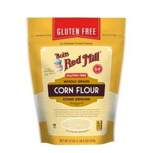 BRM GF Corn Flour 22 Oz