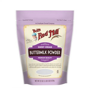 BRM Sweet Cream Buttermilk Powder 22 Oz