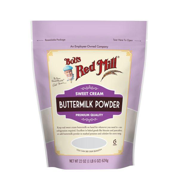 BRM Sweet Cream Buttermilk Powder 22 Oz