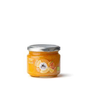 Alce Nero CF877 Organic citrus fruit jam 270g