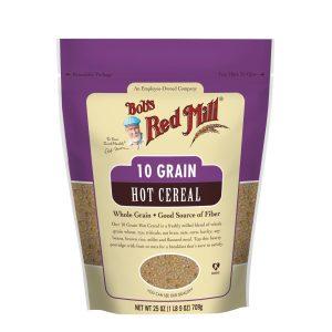 BRM 10 Grain Hot Cereal 25 Oz