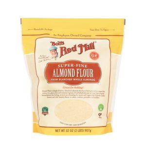 BRM GF Almond Flour Blanched 32 OZ