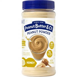 PB GF Peanut Powder Honey 6.5Oz