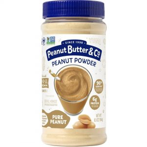 PB GF Peanut Powder Pure Peanut 6.5Oz